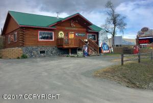 5401 E Mayflower Lane, Wasilla, AK 99654