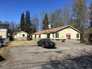 3604 Oregon Street, Anchorage, AK 99517