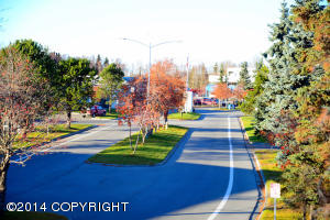 4700 Business Park Boulevard, Anchorage, AK 99503