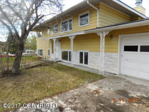 2480 Chandalar Drive, Anchorage, AK 99504