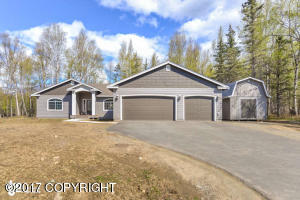 8295 Magnificent View, Palmer, AK 99645