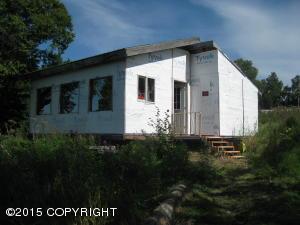 16930 Dilligara Lane, Clam Gulch, AK 99568
