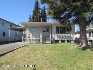 716 N Park Street, Anchorage, AK 99508
