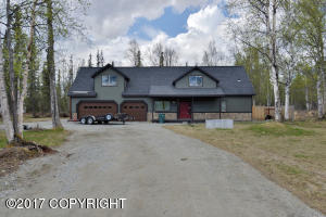 10060 N Buffalo Mine Moose Creek Road, Palmer, AK 99645