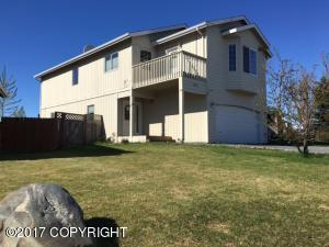 2029 Cannoneer Circle, Anchorage, AK 99507