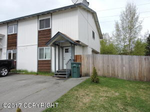3713 Aldren Circle, Anchorage, AK 99517