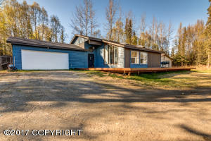 48365 Lake Meadow Lane, Nikiski/North Kenai, AK 99611