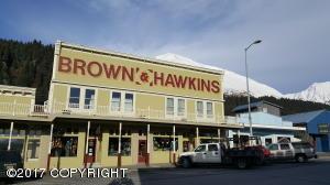 207 Fourth Avenue, 5 add. properties/ 8 addresses, Seward, AK 99664