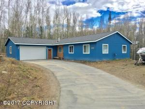 7150 W Highcrest Lane, Wasilla, AK 99654