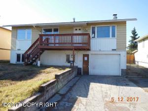 4600 Klondike Court, Anchorage, AK 99508
