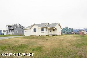 13715 E Field Lane, Palmer, AK 99645
