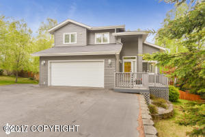 11027 Kaskanak Dr,  Eagle River