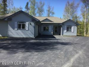 7530 N Nugget Circle, Palmer, AK 99645
