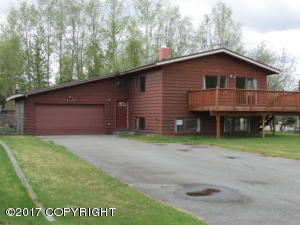 3520 Cherry Street, Anchorage, AK 99504