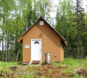 22533 E Big Mountain Drive, Talkeetna, AK 99676