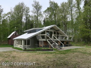 20105 W Michelle Drive, & 20129, Willow, AK 99688