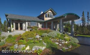8416 Cormorant Cove Circle, Anchorage, AK 99507