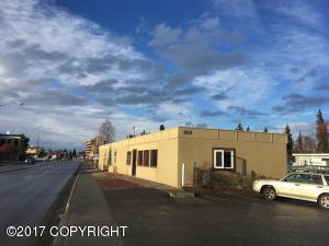 805 W Fireweed Lane, Anchorage, AK 99503