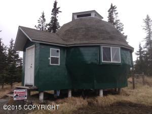 11890 Sterling Highway, Ninilchik, AK 99639