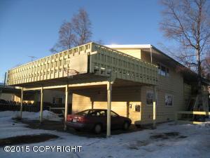 905 W 40th Avenue, Anchorage, AK 99503