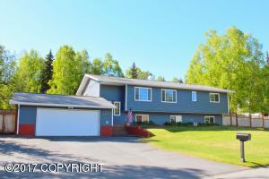 4179 Lunar Drive, Anchorage, AK 99504