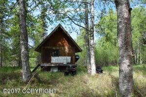 Tr A No Road, Trail Access, Trapper Creek, AK 99683