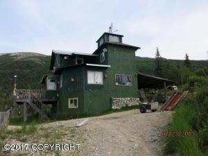 4200 Big Hill Road, Pedro Bay, AK 99647