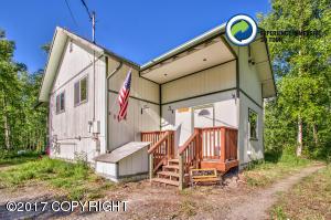 1465 W Lake Lucille Drive, Wasilla, AK 99654