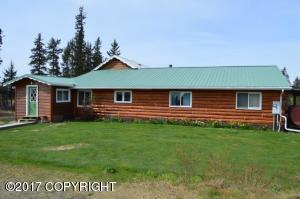 37727 Old Sterling Highway, Anchor Point, AK 99556
