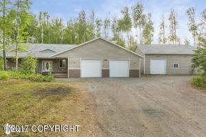 7280 W Rodney Circle, Wasilla, AK 99623