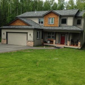 6760 S Frontier Drive, Wasilla, AK 99623
