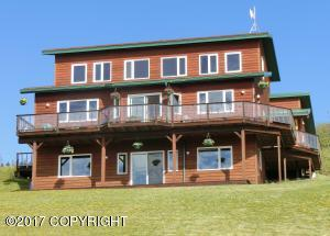52165 Old East End Road, Homer, AK 99603