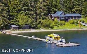 L30-36 No Road, Admiralty Island, Remote, AK 99000