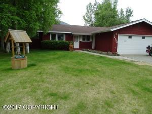 18728 Second Street, Eagle River, AK 99577