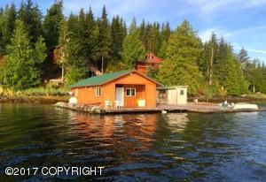 000 No Road, Float House, Thorne Bay, AK 99919
