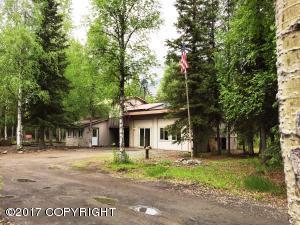 34513 E Quartz Creek Road, Cooper Landing, AK 99572