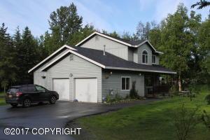 4033 N Snowgoose Road, Palmer, AK 99645