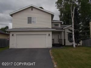 655 Winter Haven Street, Anchorage, AK 99504