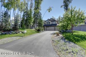 17754 Shasta Circle, Eagle River, AK 99577