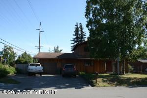3200 Balchen Drive, Anchorage, AK 99517