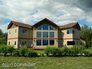 6240 N Bush Road, Palmer, AK 99645