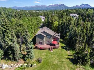 9600 Spring Hill Drive, Anchorage, AK 99507