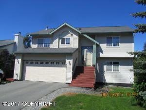 2211 Revere Circle, Anchorage, AK 99515