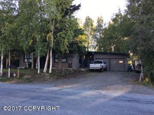8920 Lakehurst Drive, Anchorage, AK 99502