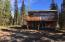 Lake Front Cabin