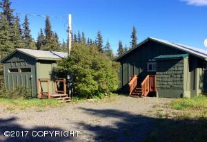 17781 Crab Man Road, Off Deep Creek Rd, Ninilchik, AK 99639