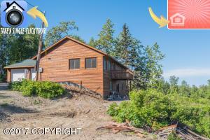 50138 McGahan Ridge Trail, Nikiski/North Kenai, AK 99635
