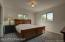 Spacious Master Suite with Walk In and Large Master Bath!