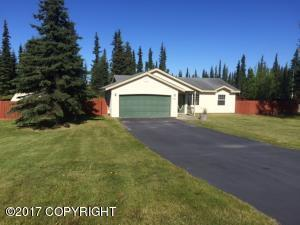 109 Rose Garland Road, Soldotna, AK 99669