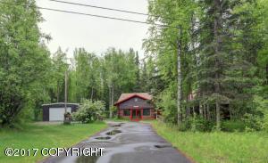 22532 Chamber Lane, Chugiak, AK 99567